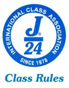 J24 Class Rules