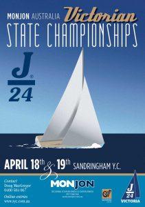 2015 States poster